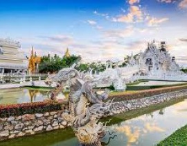 Visit the Golden Triangle, Thailand